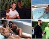 Nghỉ hè, Ronaldo, Neymar và các sao bóng đá chơi gì ở đâu?