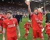 Video Clip: Khi sao Ngoại hạng Anh biến sân bóng thành... nhà trông trẻ