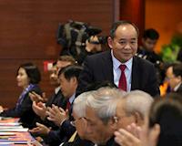Chủ tịch VFF: Không vì tiền lương HLV Park Hang-seo mà ông Nghĩa từ chức