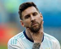 5 cột mốc 'siêu to khổng lồ' với Messi tuổi 32