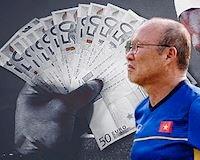 Đếm quân hay đếm tiền, ông Park chọn cái nào?