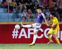 Kết quả AFC Cup 2019 Hà Nội FC 2-1 Ceres Negros: Hồi hộp như phim hành động