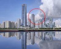 Đây là bức ảnh được chụp bởi camera có số Pixel lớn nhất trên thế giới smartphone được sản xuất bởi Samsung