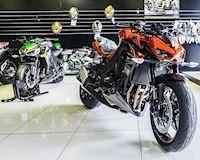 Bảng giá xe Kawasaki Z1000 tháng 10/2019 mới nhất