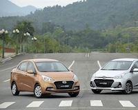 Bảng giá xe Hyundai mới nhất tháng 9/2019