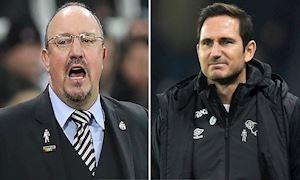 Benitez bị sa thải, thương vụ Chelsea-Lampard nguy cơ đổ bể