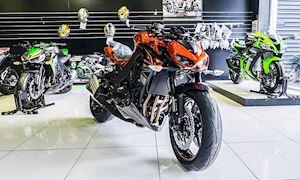 Bảng giá xe Kawasaki Z1000 tháng 7/2019 mới nhất