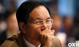 Bóng đá Việt Nam ngày 25/6: Phó Chủ tịch VFF Cấn Văn Nghĩa từ chức