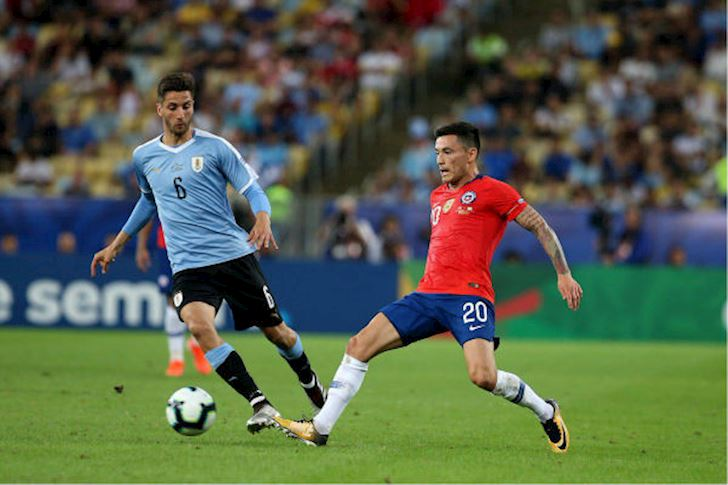 ket-qua-bang-c-copa-america-2019-cavani-ruc-sang-uruguay-ha-guc-chile anh 2