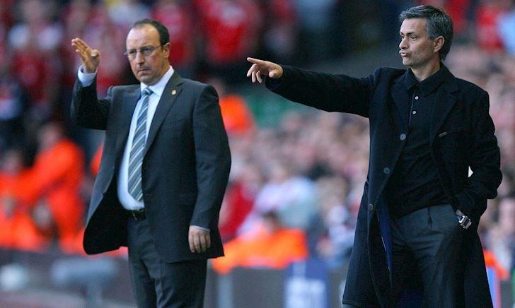 CHÍNH THỨC: HLV Rafa Benitez rời Newcastle, Mourinho đang đến