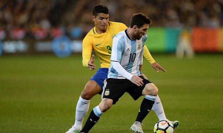 Lịch thi đấu tứ kết Copa America 2019: Mơ Siêu kinh điển Brazil vs Argentina