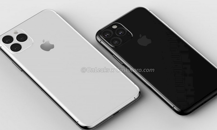 """Lộ diện ốp lưng Apple iPhone 11 Max, có thể làm người dùng tuột """"mood"""" lần này?"""