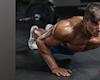 7 ngày tập luyện: Tăng cơ đốt mỡ khi kết hợp hít đất và các bài tập tại nhà