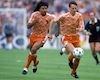 Video Clip: Van Basten và cú volley thế kỉ ở Euro 1988