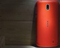 Chiếc smartphone giá rẻ nhất của Nokia đã được lên Android 9