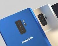 Không phải Samsung Galaxy R, mà chính Galaxy A90 sẽ có 5G, QSD 855 cùng công nghệ chống rung xịn