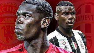 Adidas ra tay, Pogba sắp về Juventus như ý nguyện