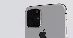 Apple không muốn iPhone 2019 làm kẻ dẫn đầu chụp ảnh bởi sợ tốn kém