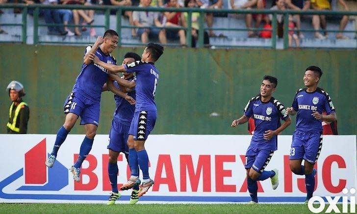 Lịch thi đấu bóng đá hôm nay 26/6: B.Bình Dương quyết vào chung kết AFC Cup