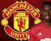 Video Clip: Wan-Bissaka và những pha tắc bóng khiến MU mất 50 triệu bảng