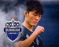 Không có chuyện Buriram United 'dọn sạch' ảnh Xuân Trường