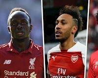 Sốc: MU thay Lukaku bằng Vua phá lưới Premier League