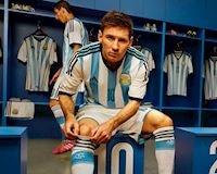 Suarez tiết lộ sốc về hành xử của Messi trong phòng thay đồ