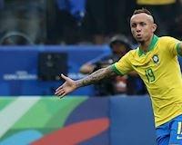Tỏa sáng giữa rừng gỗ Brazil, Everton khiến đại gia châu Âu phát cuồng