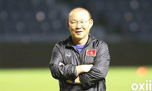 HLV Park Hang-seo lên tiếng: 'Tôi không đòi yêu sách về lương'