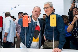 Jony Ive rời Apple - tạm biệt một tượng đài, kỷ nguyên thiết kế mới sẽ được mở ra với Apple?