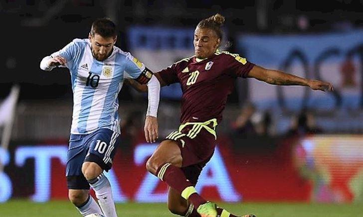 Lịch thi đấu bóng đá hôm nay 28/6: Messi bước vào trận đấu sinh tử