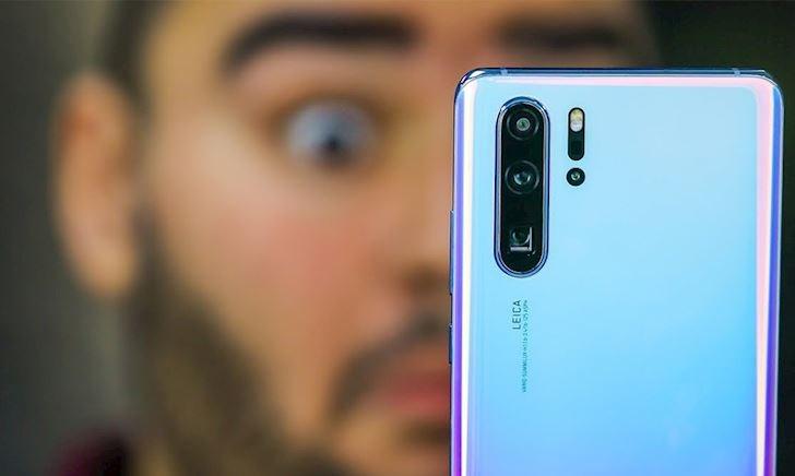 Huawei P30 là dòng smartphone cao cấp bán chạy nhất trong lịch sử