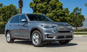 Bảng giá xe BMW X5 2019 mới nhất tháng 6/2019