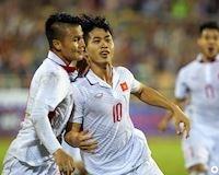 Dự kiến đội hình tuyển Việt Nam đấu Thái Lan tại King's Cup 2019