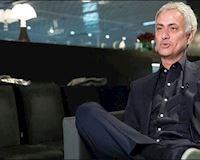 Mourinho công bố Đội hình tiêu biểu C1, ngó lơ Ronaldo và M.U
