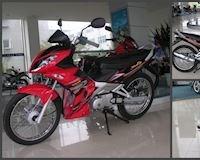 Huyền thoại Yamaha X1R bất ngờ hồi sinh