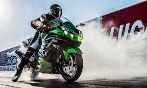 Kawasaki ZX-14R độ đồ chơi có giá gần 1 tỷ đồng