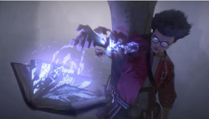 Lieu Riot Games co sai lam khi lam lai tuong