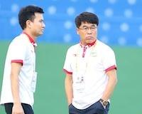 Rời Viettel FC, bạn thầy Park được CLB Hàn Quốc săn đón