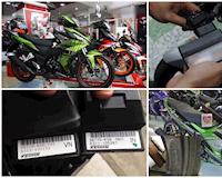Vén màn trò lừa đảo của các cửa hàng xe máy nhập - Kỳ cuối