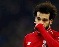Salah từ chối cam kết tương lai với Liverpool