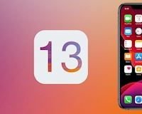 Trọn bộ hình nền iOS 13 anh em có thể tải về sử dụng