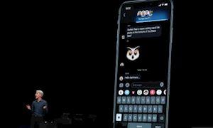 Danh sách thiết bị cập nhật iOS 13 đã khai tử iPhone 6