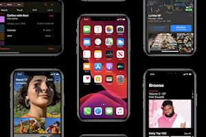 Hướng dẫn cách cài đặt iOS 13 Beta