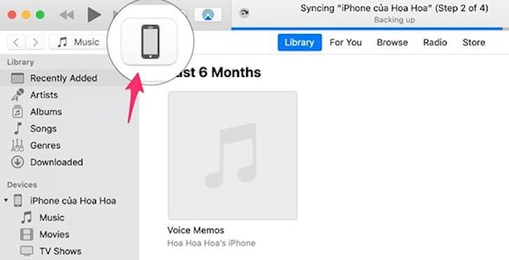 Huong dan cach cai dat iOS 13 Beta2