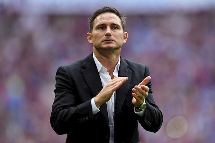 Sarri chot tuong lai vao cuoi tuan, Lampard thap thom hy vong anh 2