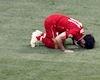 Tỷ lệ tội phạm ở Liverpool giảm đột biến nhờ Salah