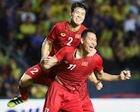 Kết quả King's Cup Thái Lan 0-1 Việt Nam: Anh Đức làm người hùng