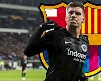 2 lý do khiến Barca từ chối nổ bom tấn Luka Jovic