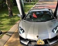 Ông chủ cà phê Trung Nguyên bán loạt siêu xe để mua xe khủng?